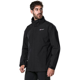 Berghaus Hillwalker Shell Jacket Men Black/Black